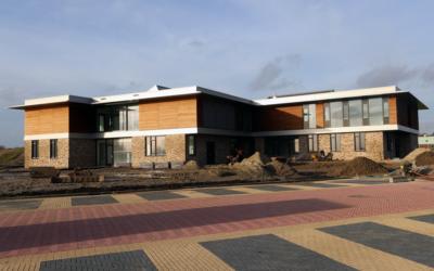 BSO Uithuizen per 28 oktober 2019 in de NSU!