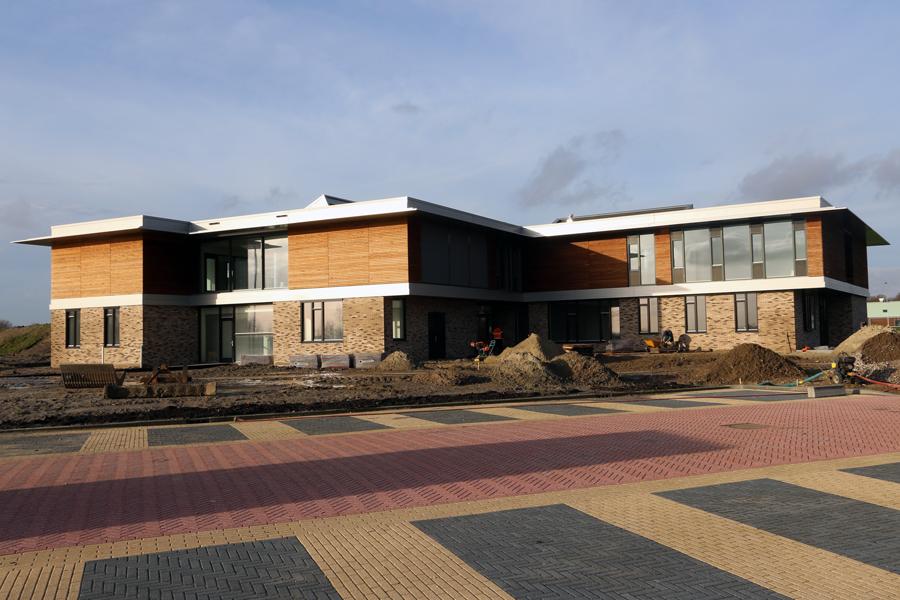 Nieuwe School Uithuizen